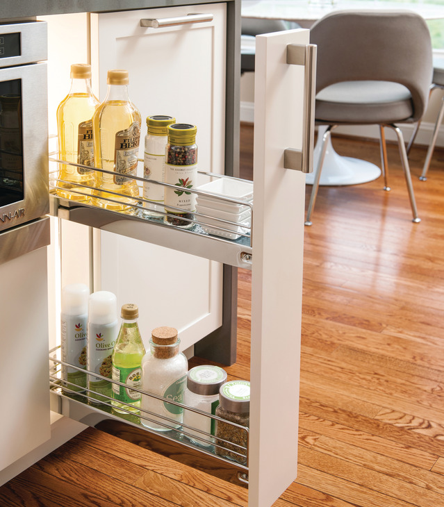 Hafele cabinet Pull-Out storage Baskets and Drawers