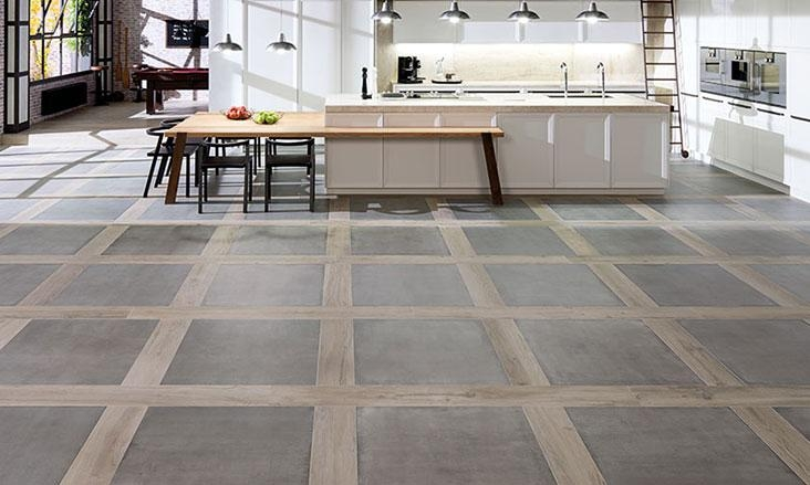 Awesome Large Format Rectified Tiles - tile   porcelanosa