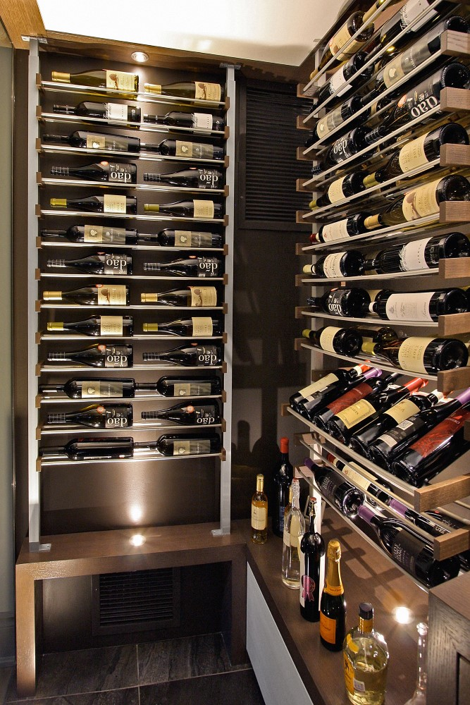 millesime Wine Cellar